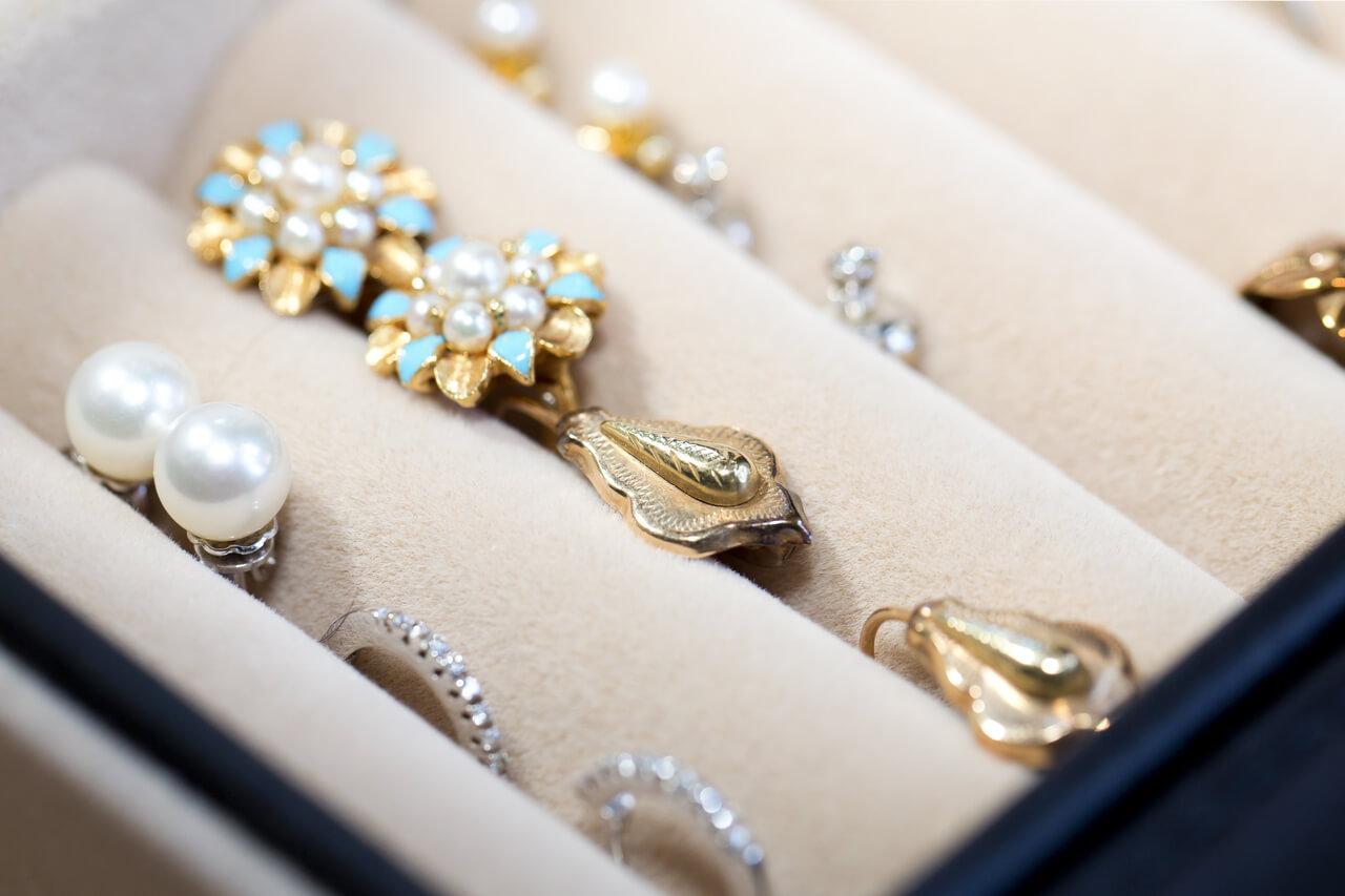 Aros - Banco de Joyas | Vender Joyas, Oro y Antigüedades