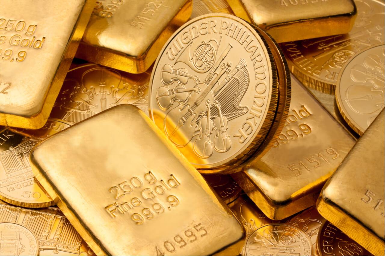 Monedas y Lingotes de Oro - Banco de Joyas | Vender Joyas, Oro y Antigüedades